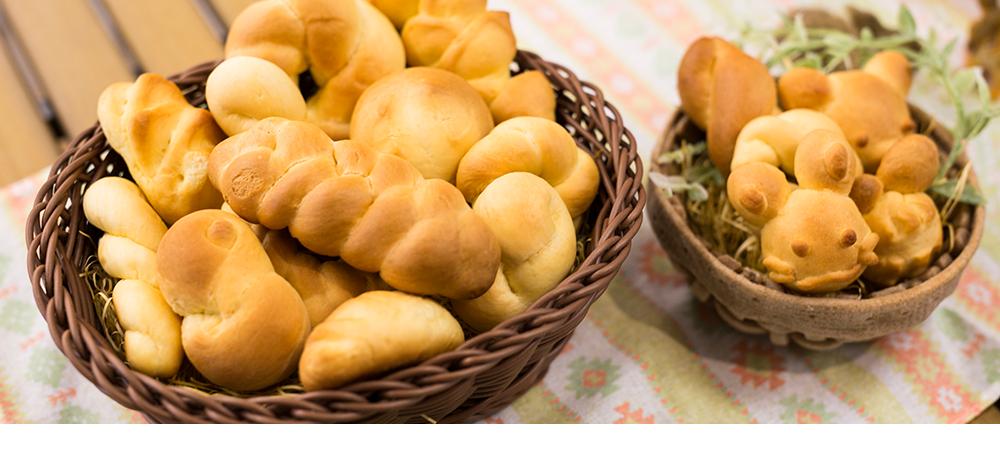 ちょいパン体験コース
