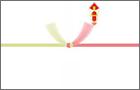 慶事(婚礼関係)(紅白10本結び切り)