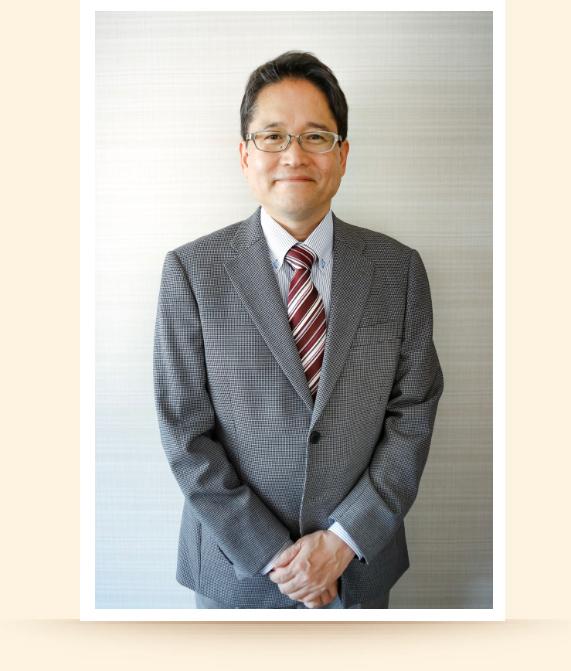 代表取締役 森光孝雅